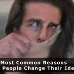 The Most Common Reasons Why People Change Their Identity